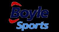 Boyle Sports In Play Logo